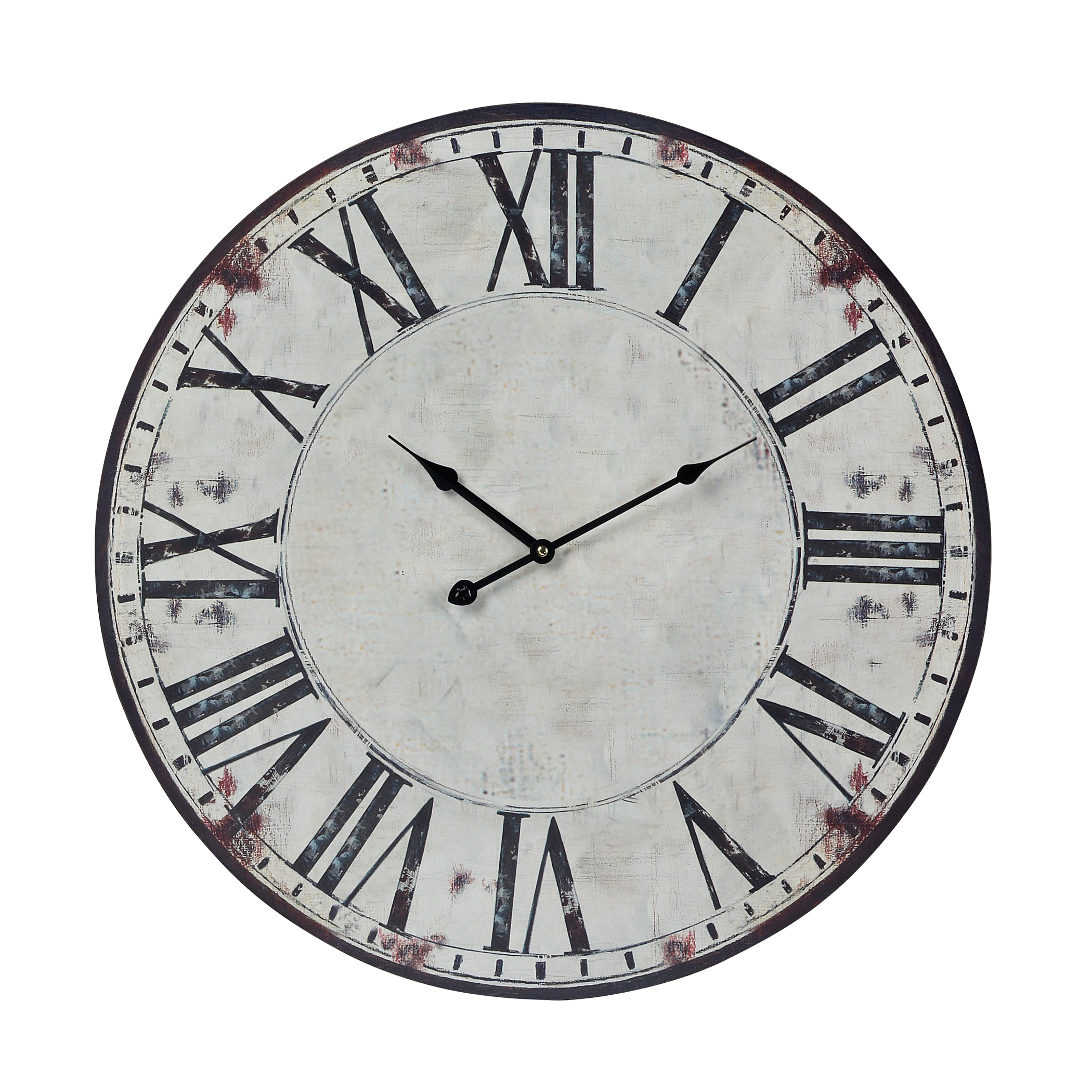 roman numerals clock new calendar template site. Black Bedroom Furniture Sets. Home Design Ideas